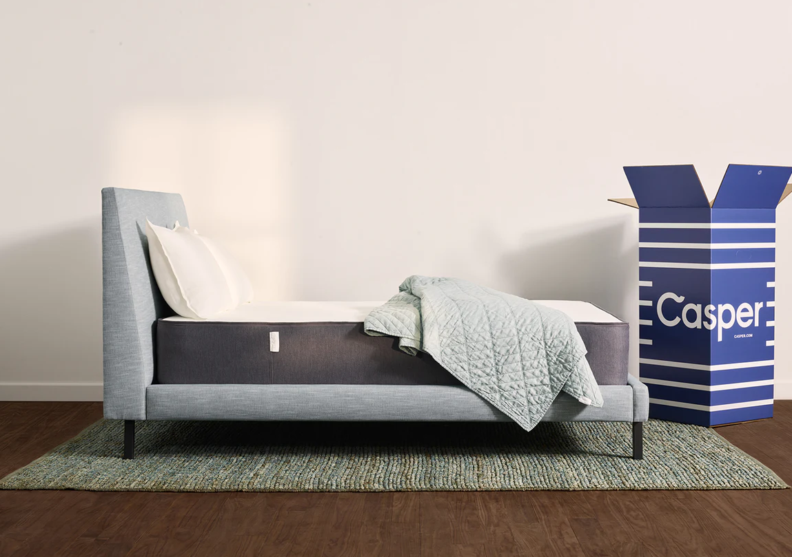 casper vs purple mattress reviews
