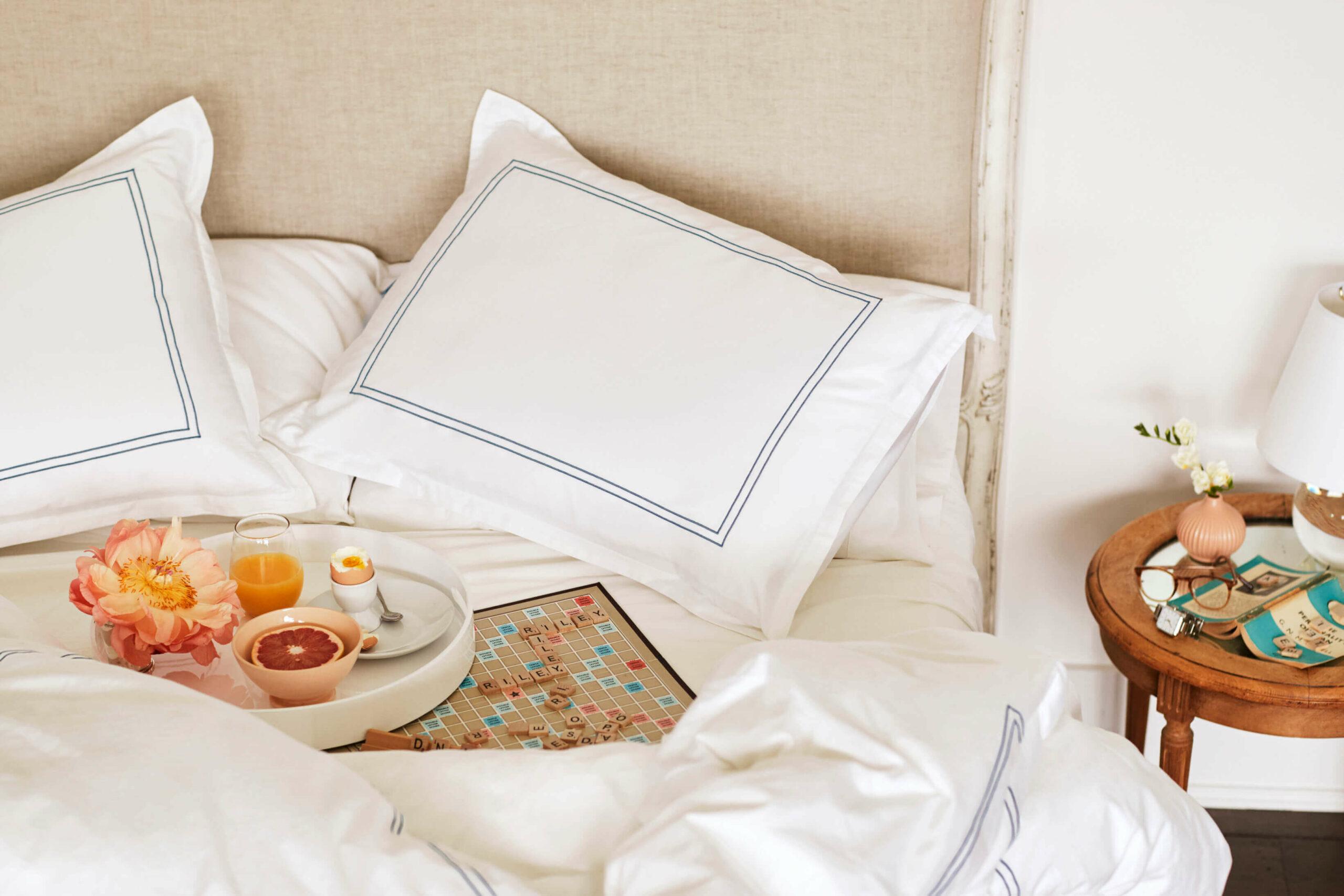 breathabke comfortable sateen sheets