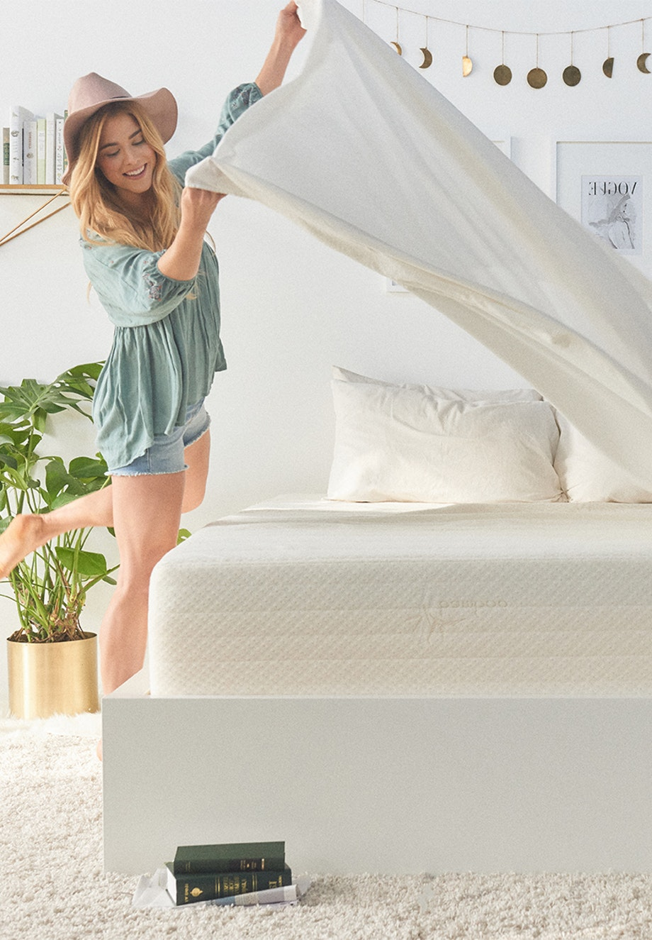 cypress bed vs nectar mattress