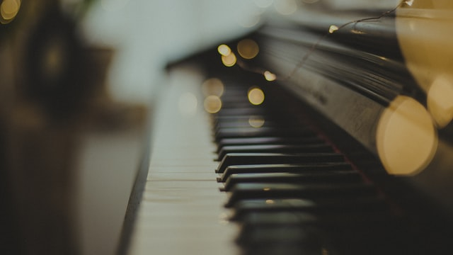 top piano music for relaxing
