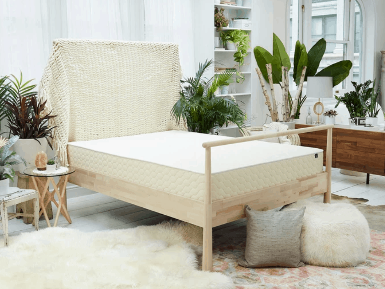 ecocloud hybrid by winkbeds