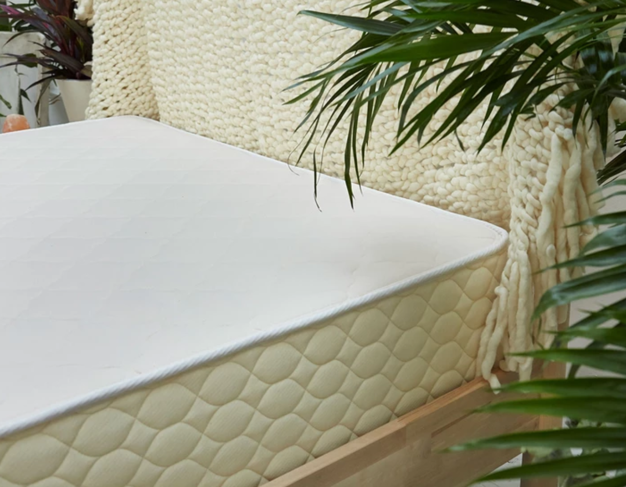 ecocloud hybrid mattress review