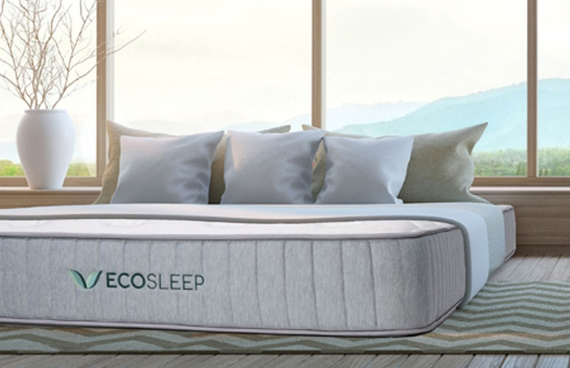 ecosleep mattress review