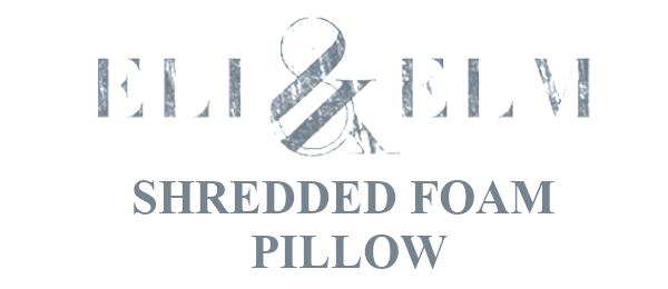 shredded foam pillow review