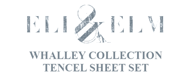 Eli & Elm Whalley Collection Sheets