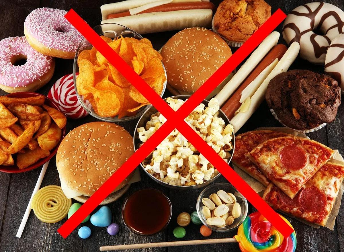 foods to avoid for better sleep