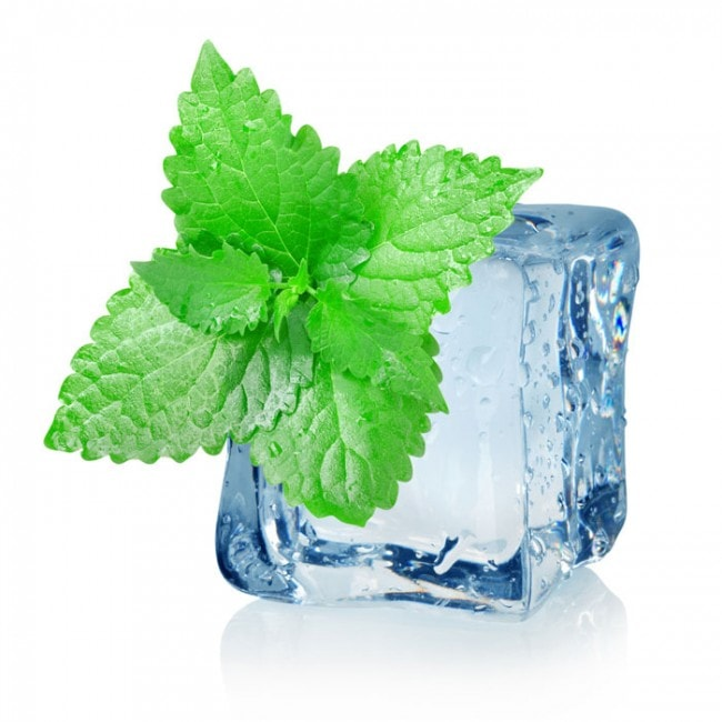 keeping cool with Tuft and Needle Mint