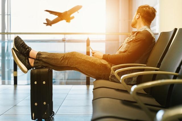 comfort and sleep while traveling