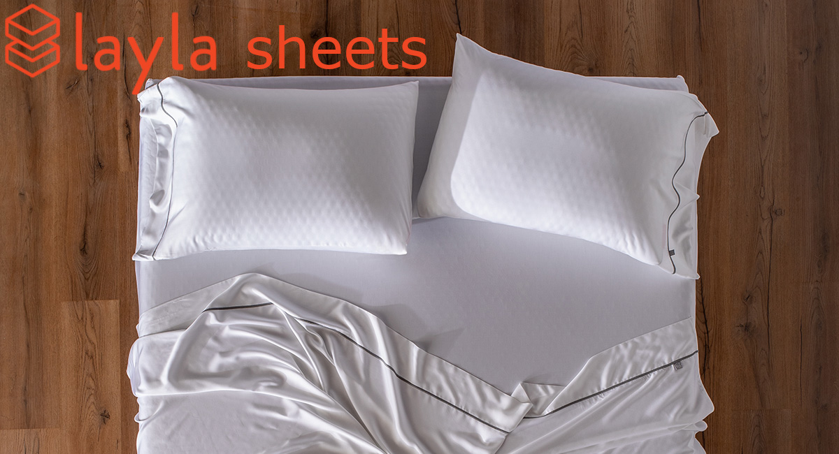layla sheets review