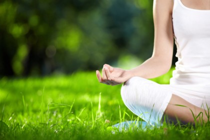 treat anxiety with meditation