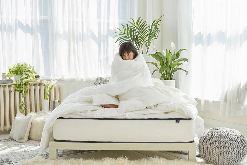 memorylux mattress