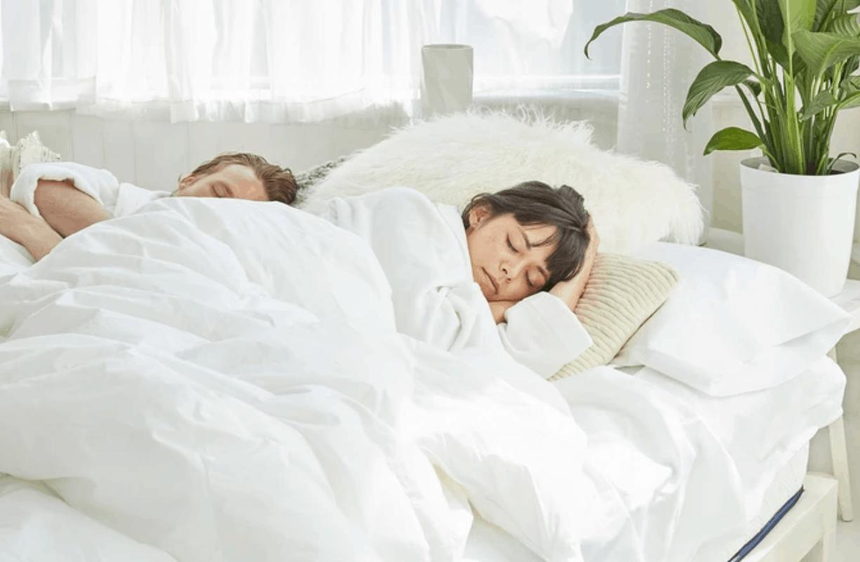 Gravitylux mattress review