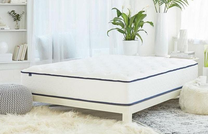 memorylux mattress review