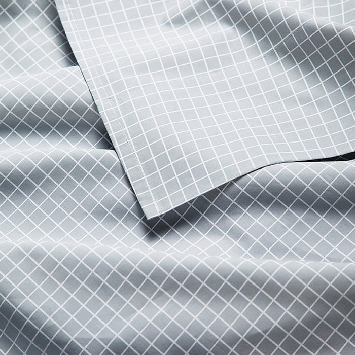 cool comfortable percale cotton sheets review