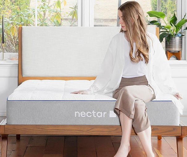 nectar bed comparison review
