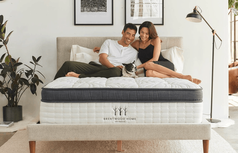 top mattresses from back pain