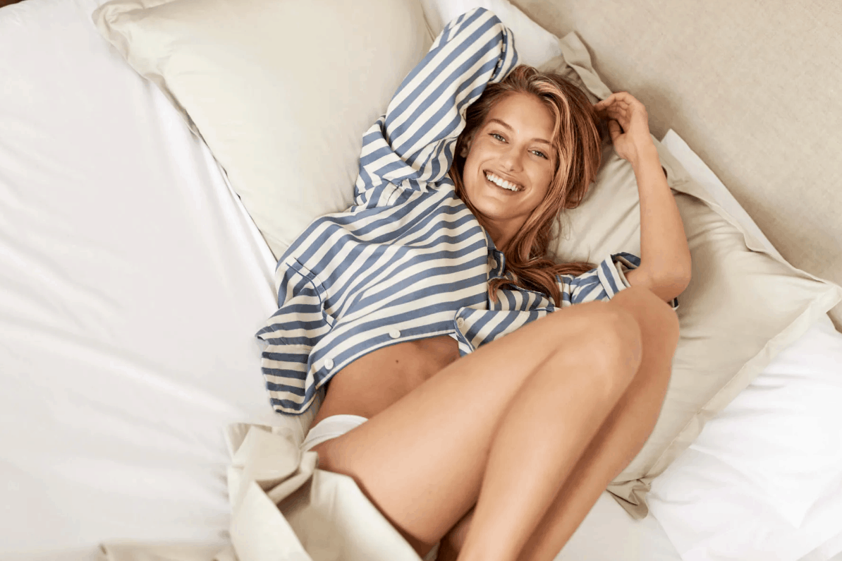 riley home percale sheets review