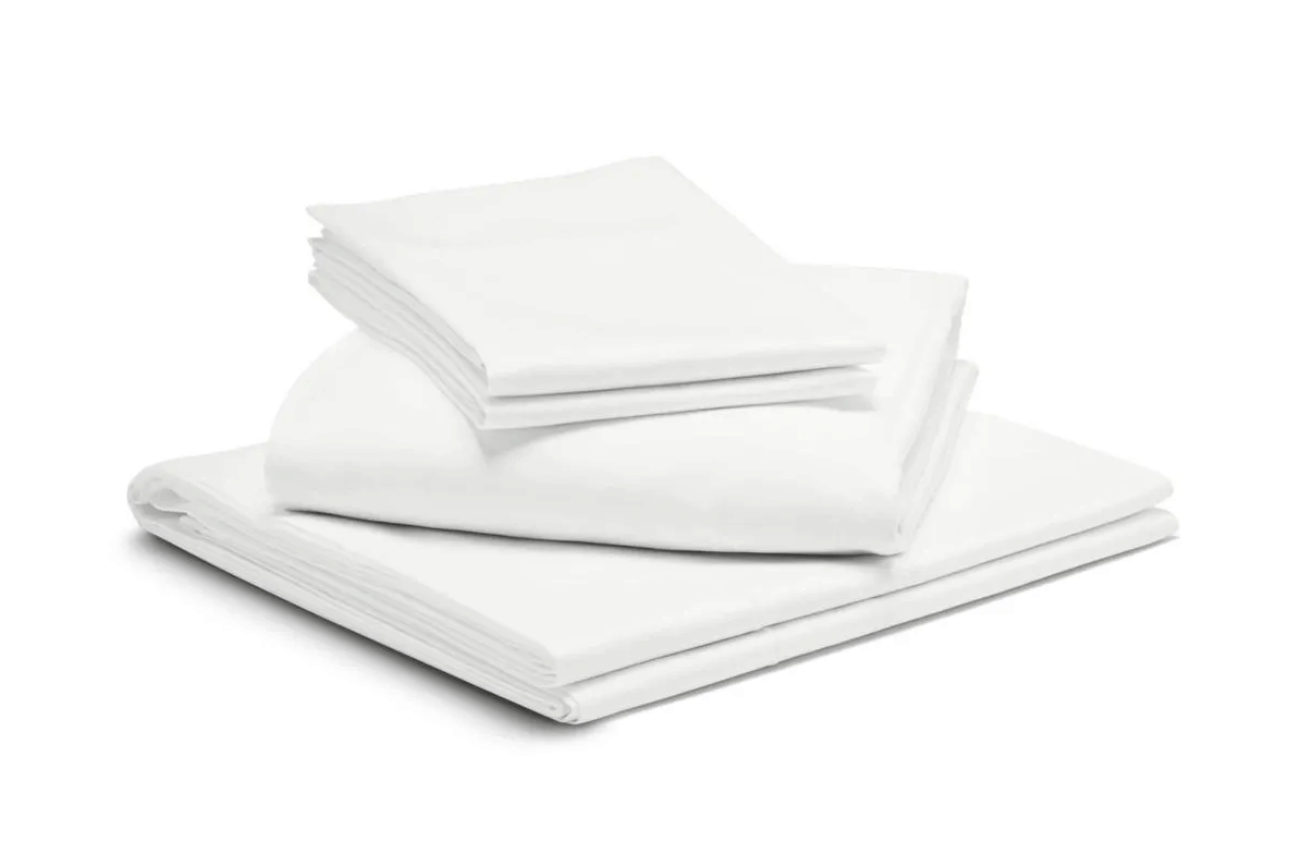 percel sheets by Riley review