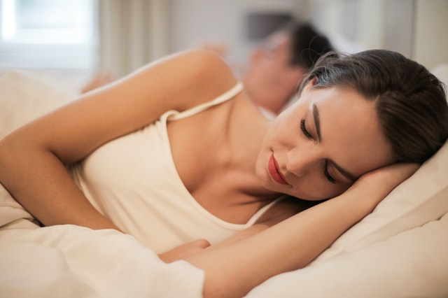magnesium can help relieve insomnia