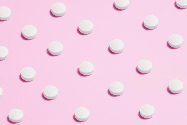 avoid taking sleep aids and melatonin