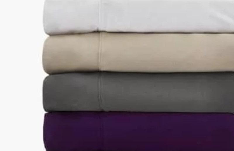 purple brand sheets