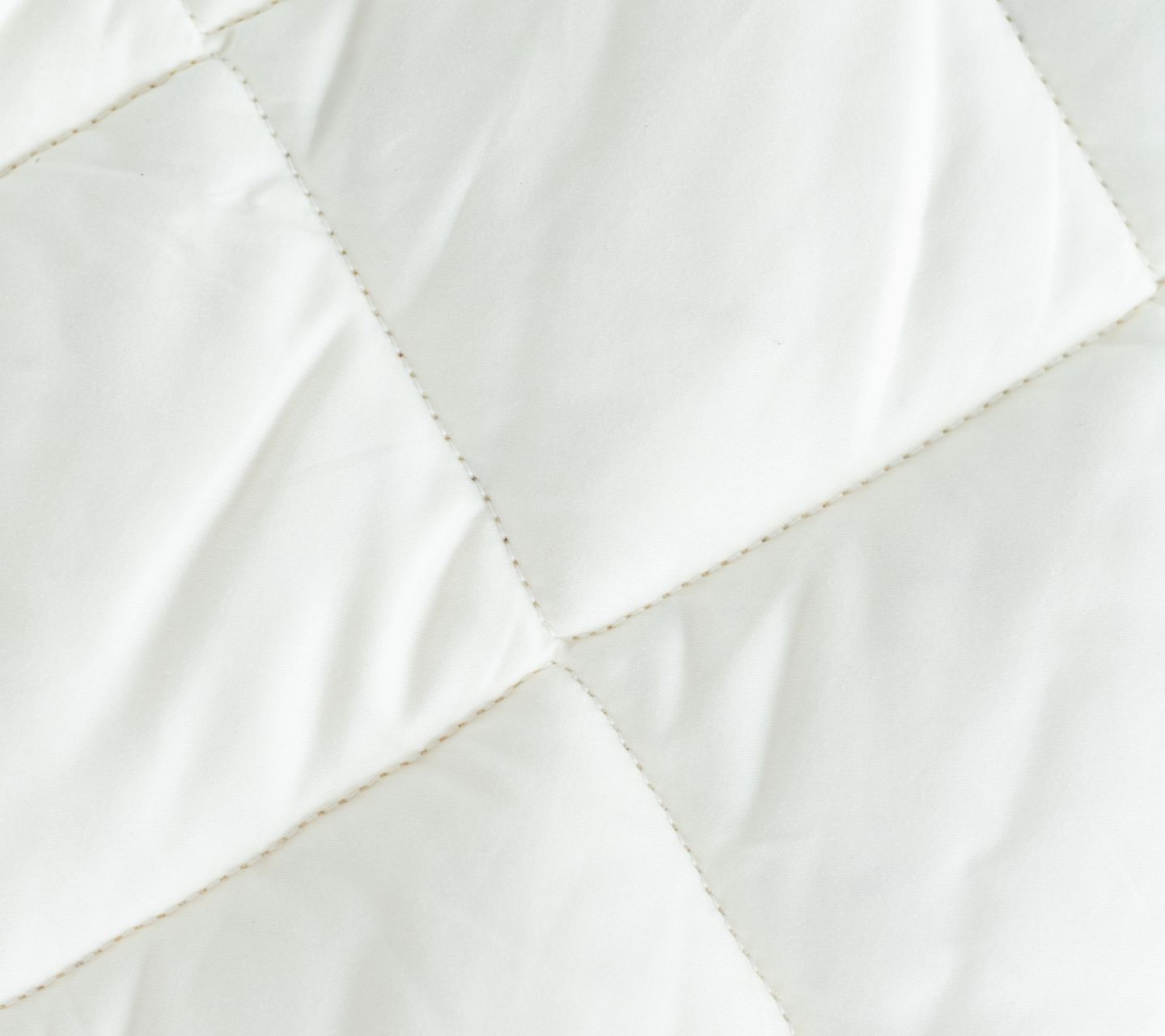 quilted mattress pad avocado