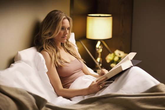 reading at night should you do it
