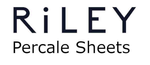 riley percale sheets review