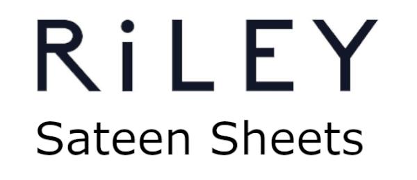 Riley Home Sateen Sheet Set Review