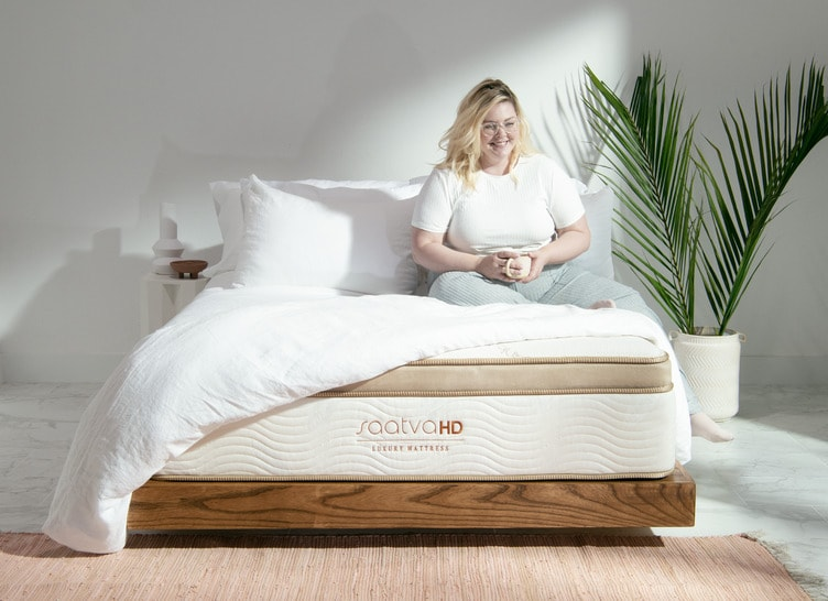 saatva hd mattress review