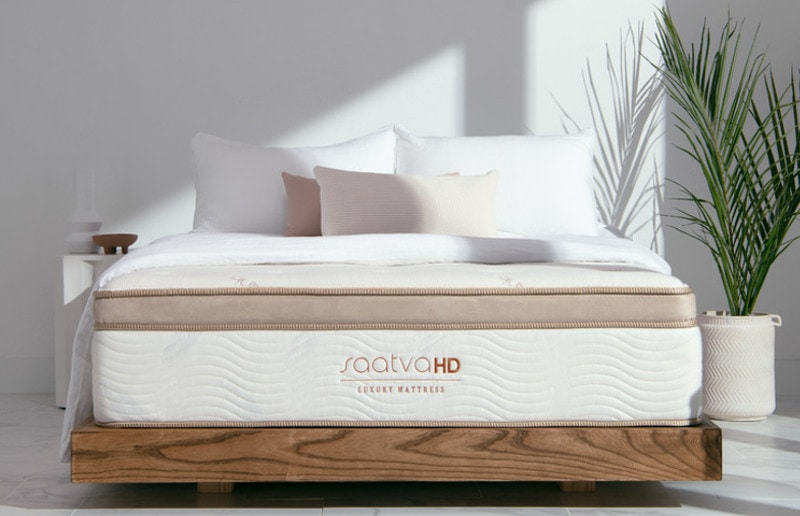 saatva vs winkbed mattress review