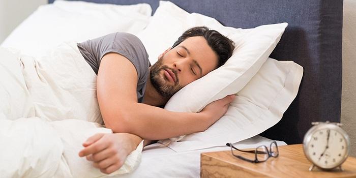 fix your sleep cycle