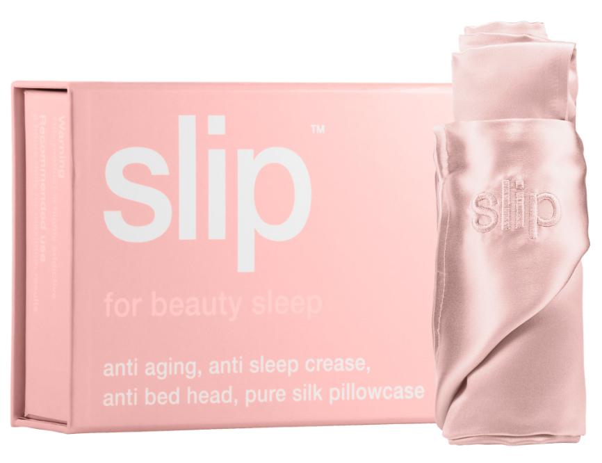 beauty sleep pillowcase