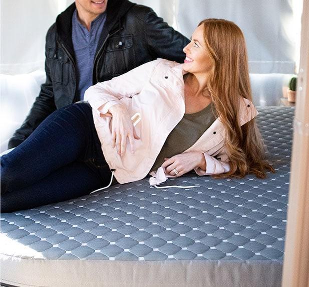 tochta best rv mattress