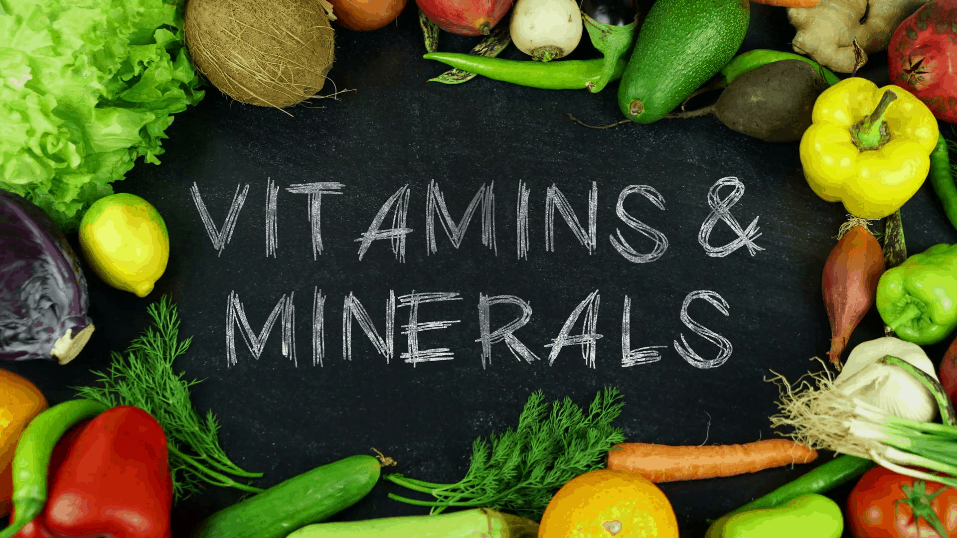 vitamins and minerals that could help you sleep