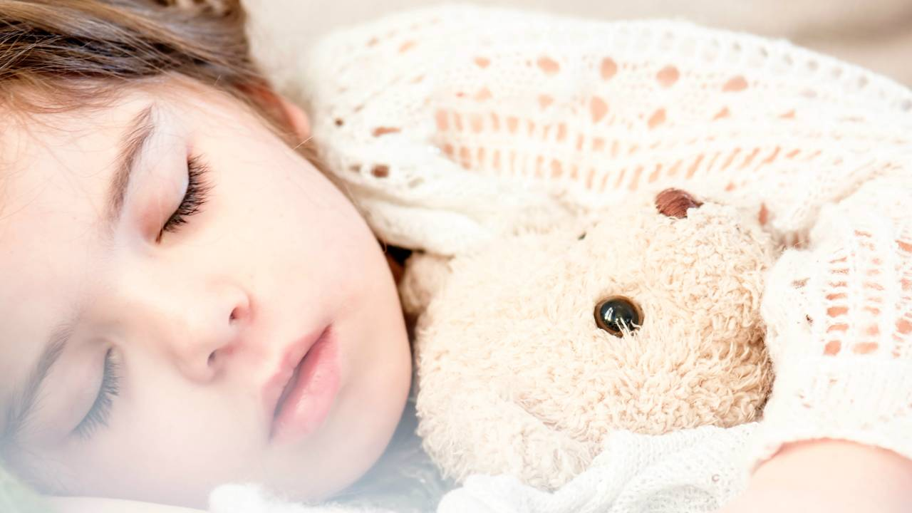 creating nighttime routines for kids