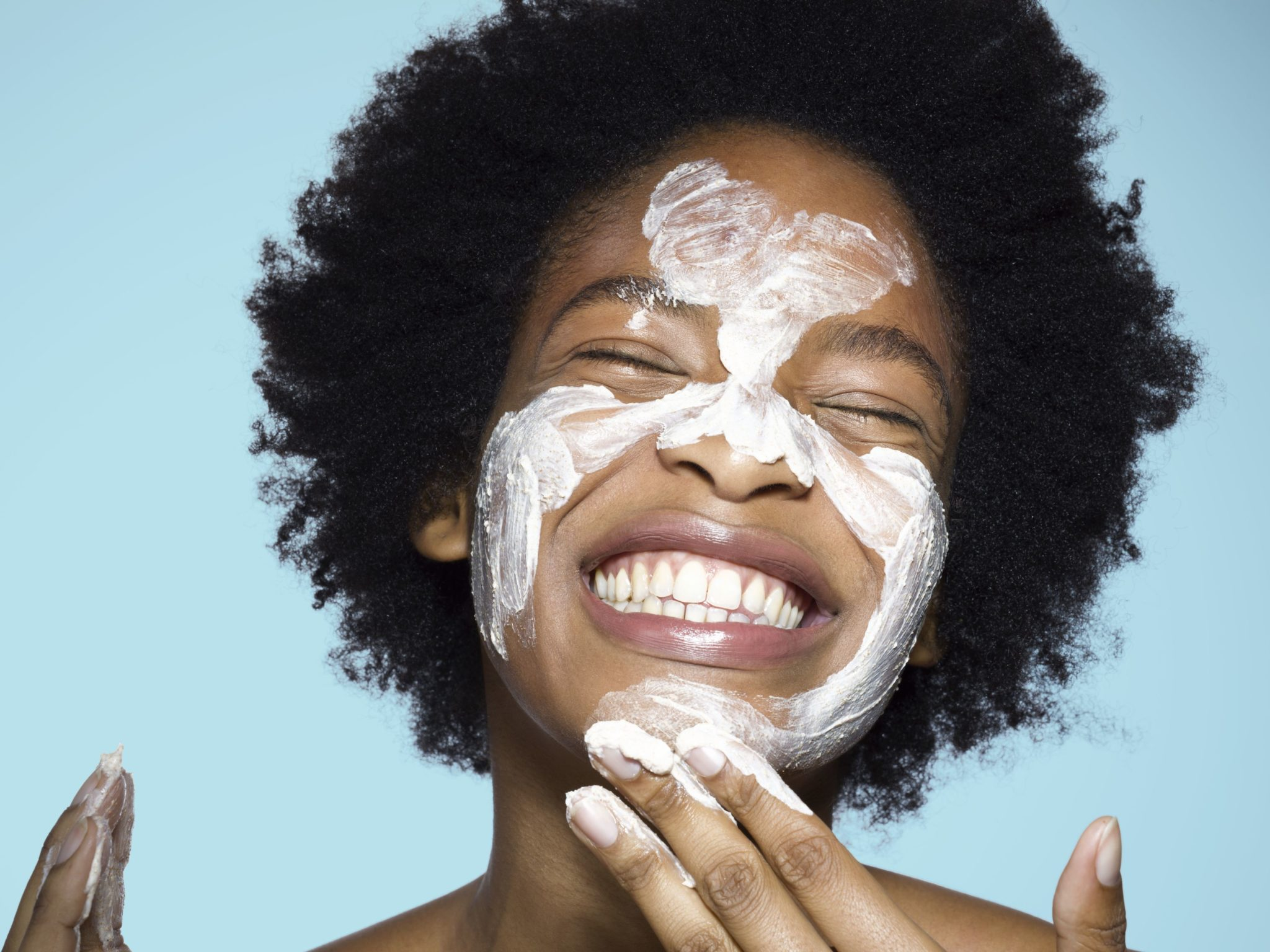 a face mask before bed will have you feeling more gorgeous in the morning