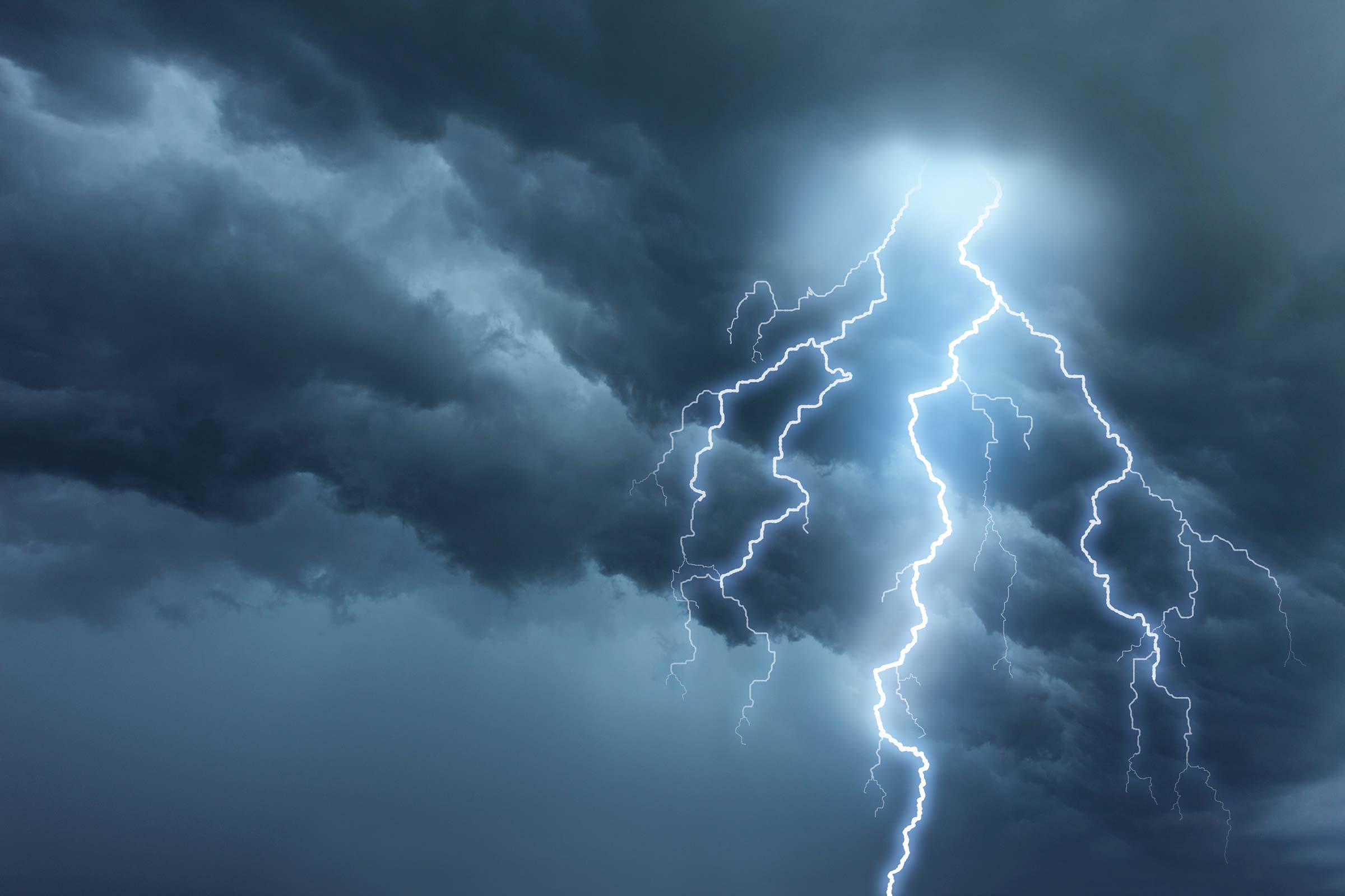 what to do when you can't sleep through thunder storms