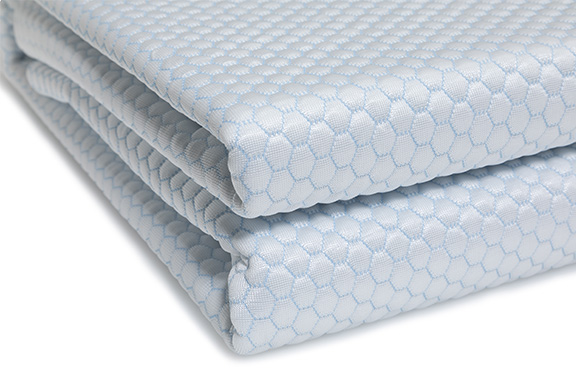 eli & elm's cooling pcm mattress protector review