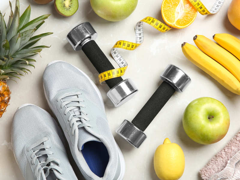 exercise and a healthy diet can help you sleep better