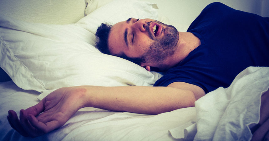 snoring and alcohol what to know