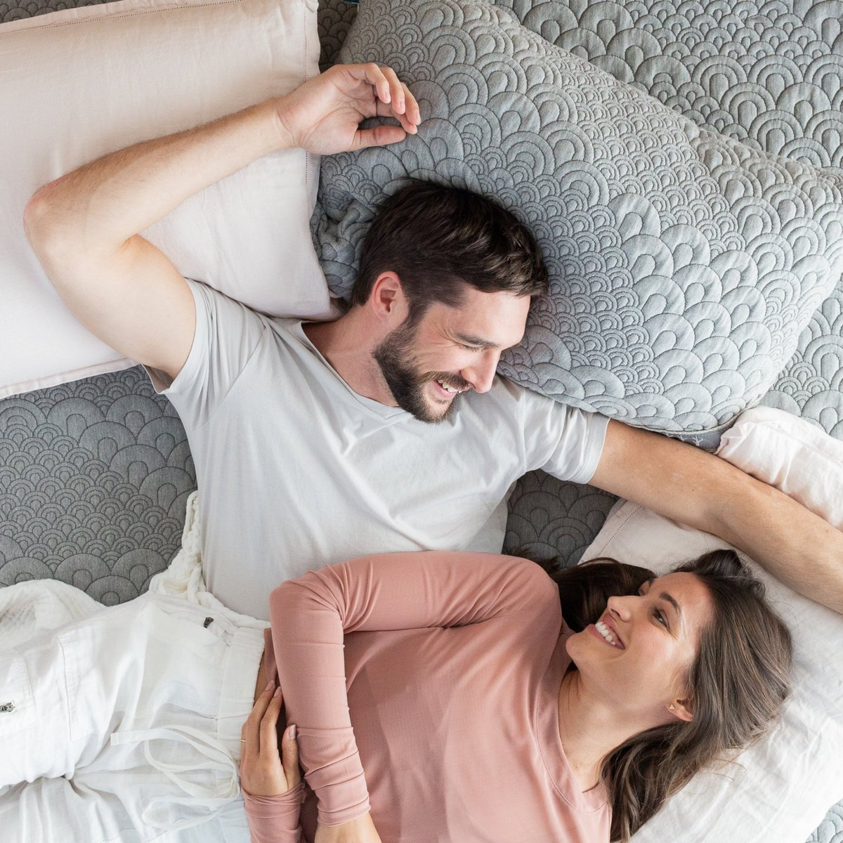 is the crystal cove pillow comfortable for side sleepers?