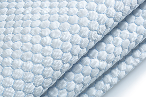 review for the cooling mattress protector by Eli & Elm