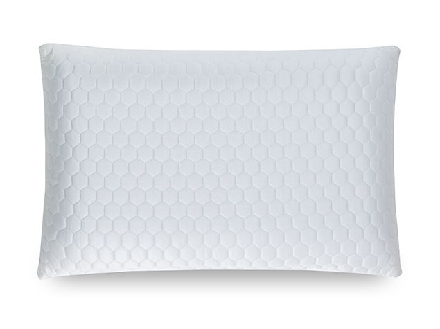luxury cooling pillow for menopause