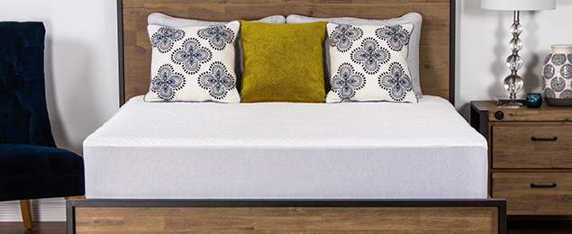 brooklyn bedding luxury cooling mattres