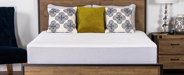 brooklyn bedding luxury cooling mattres