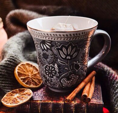 best winter tea to drink before bed