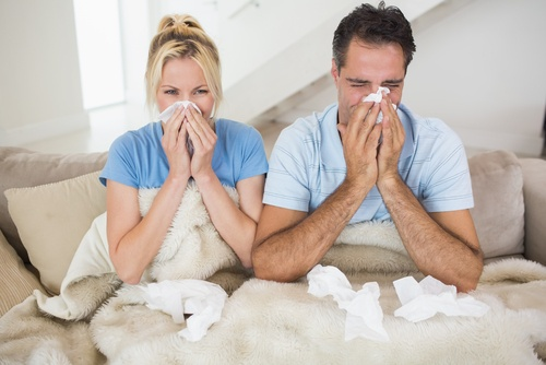 allergies might be ruining your sleep what to do