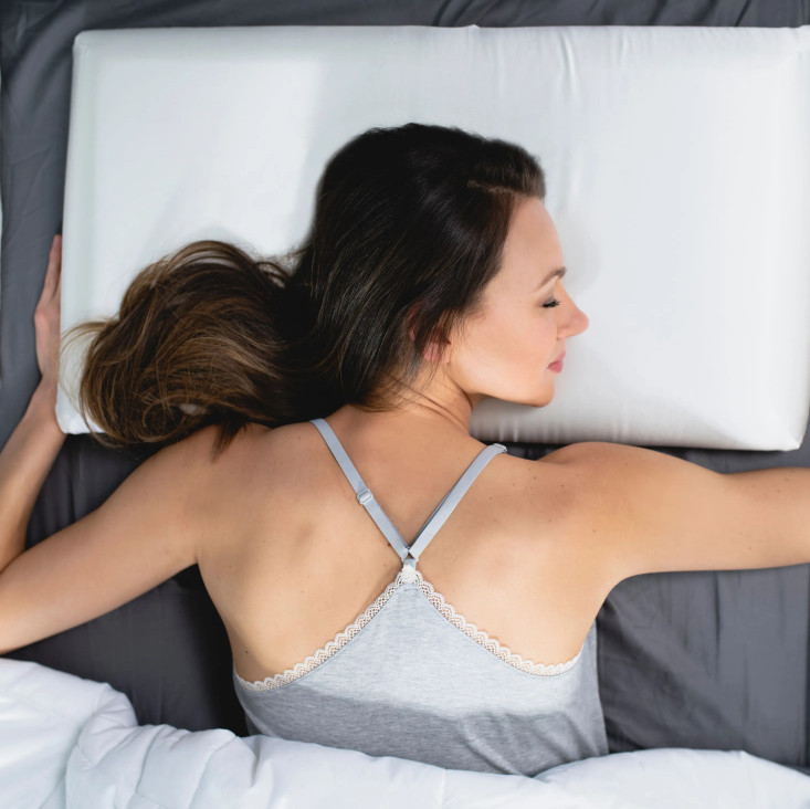 best pillow for stomach sleeping