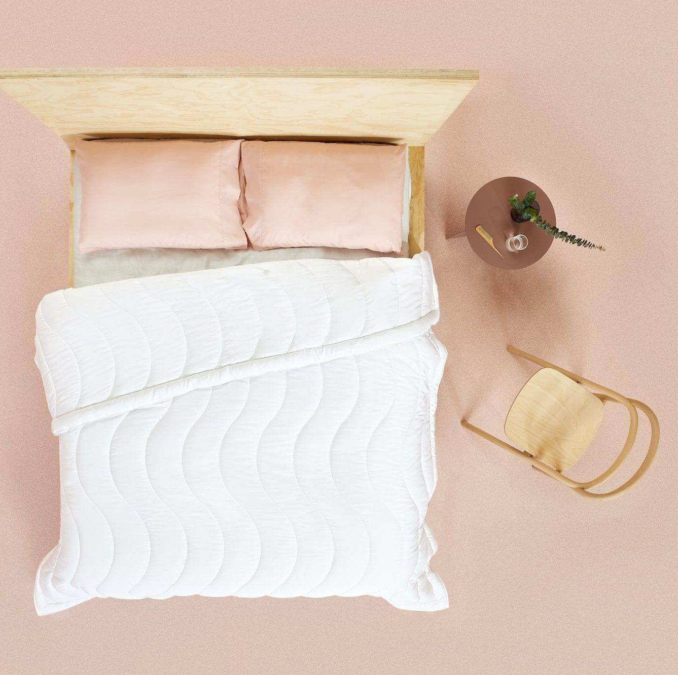 lightweight comforters for summer